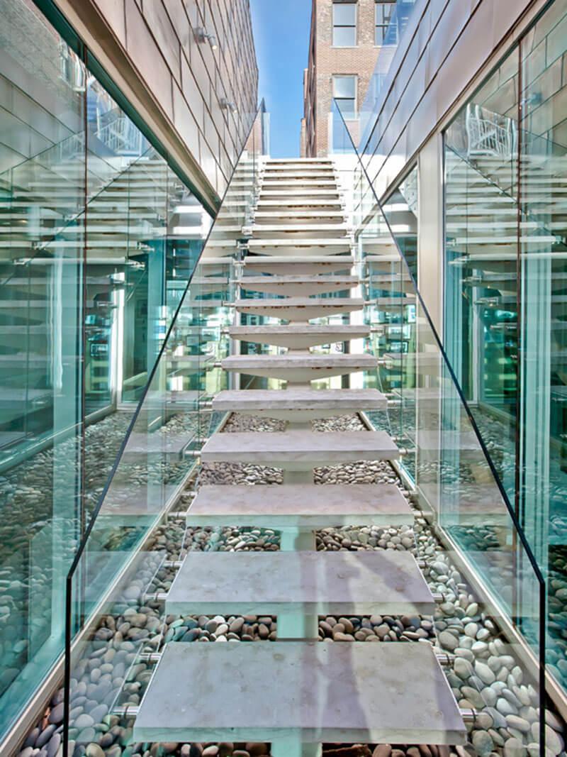 camlı-merdiven