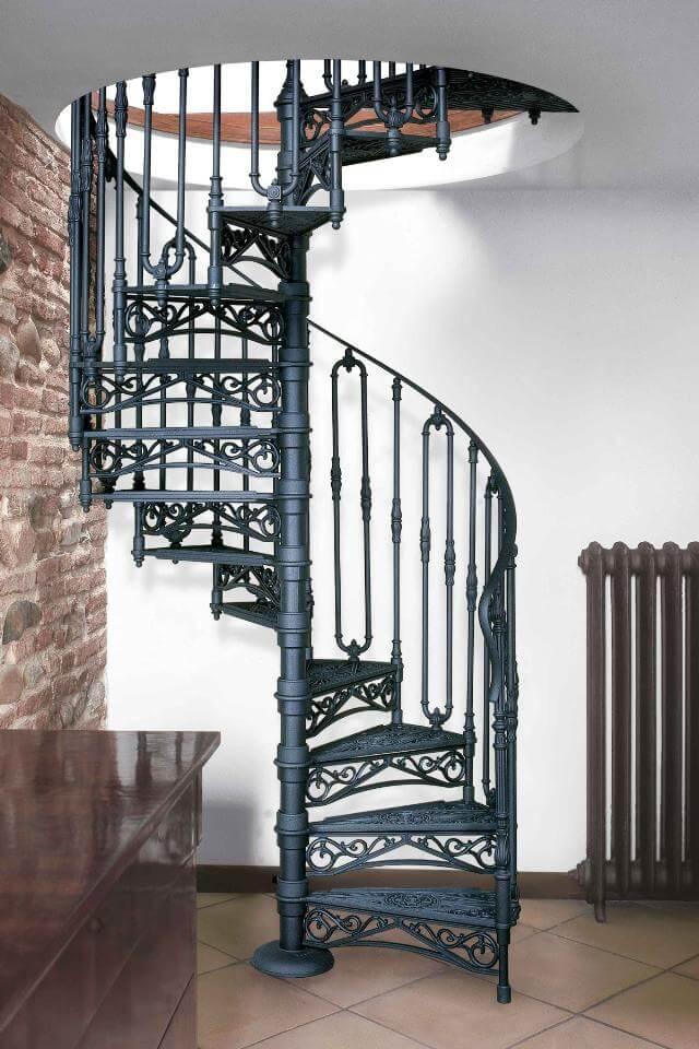 döner-demir-merdiven-ve-ferforje-korkuluk