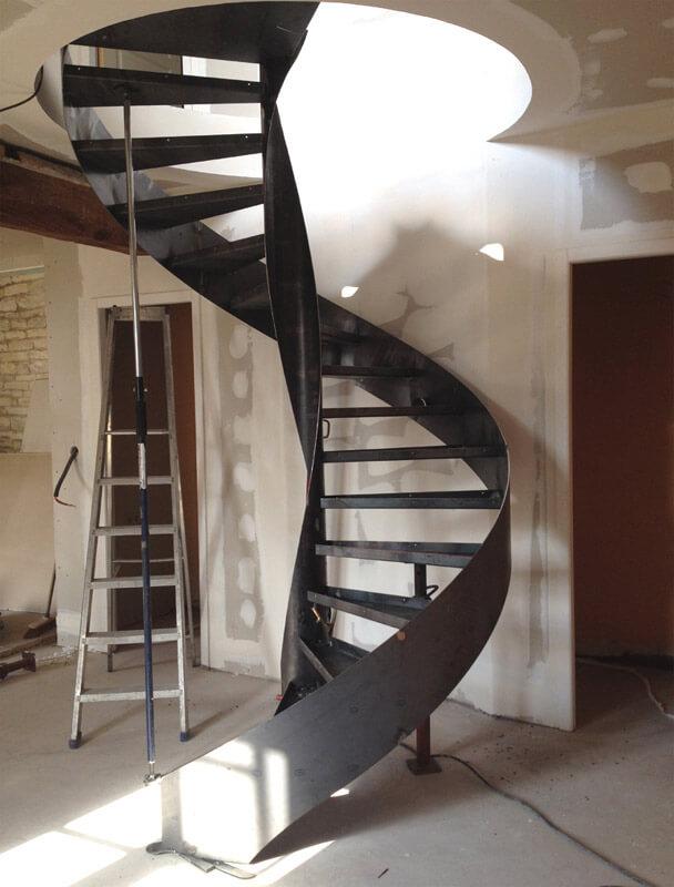 demir-döner-merdiven