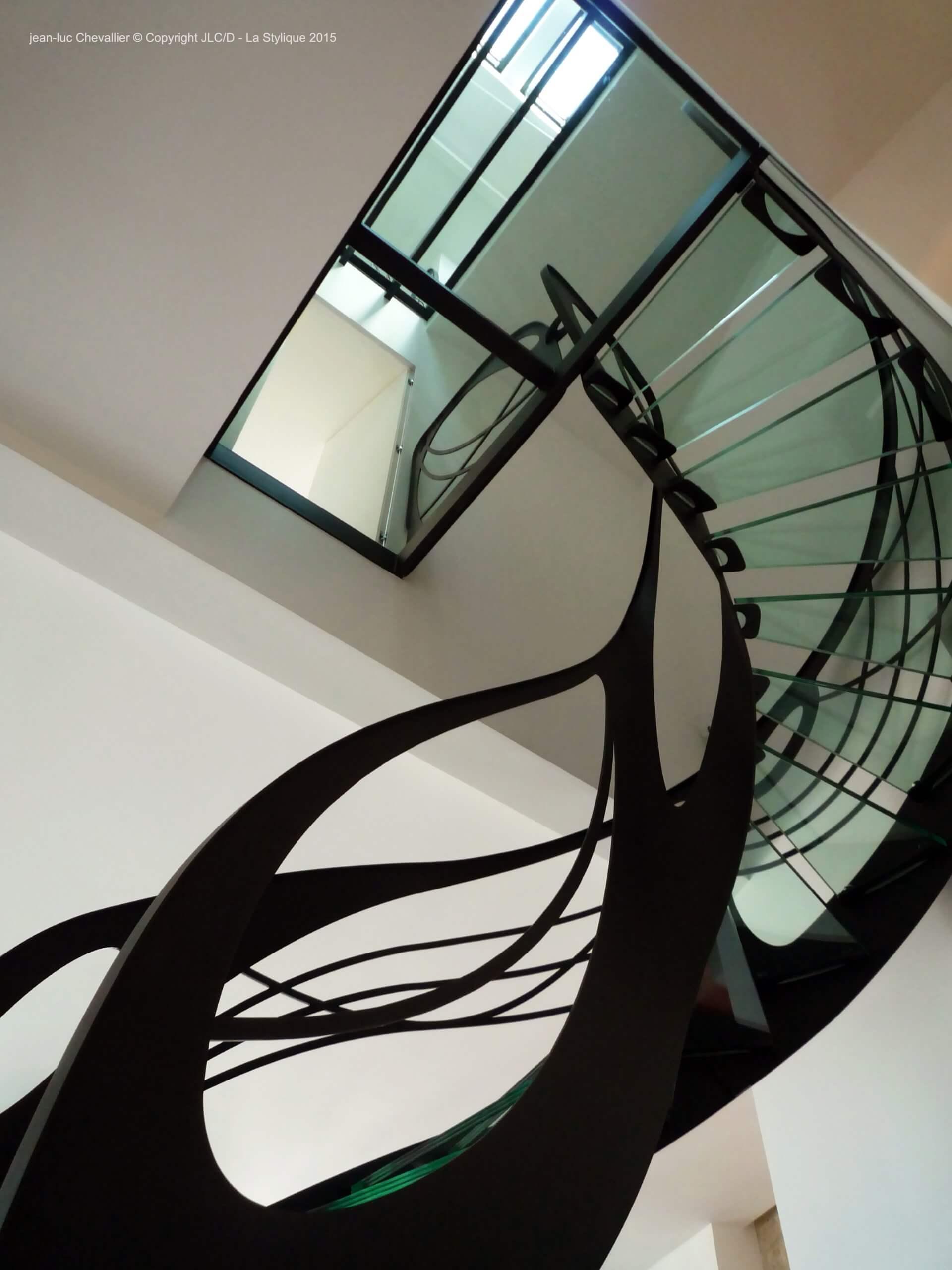 demir-merdiven-modeli