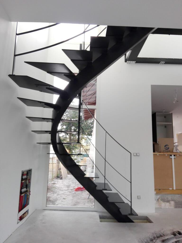 demir-merdiven-tasarım