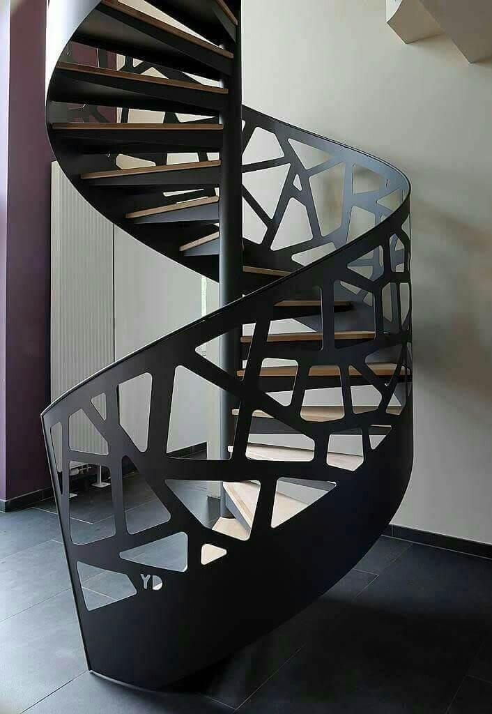 demir-merdiven-ve-korkuluk