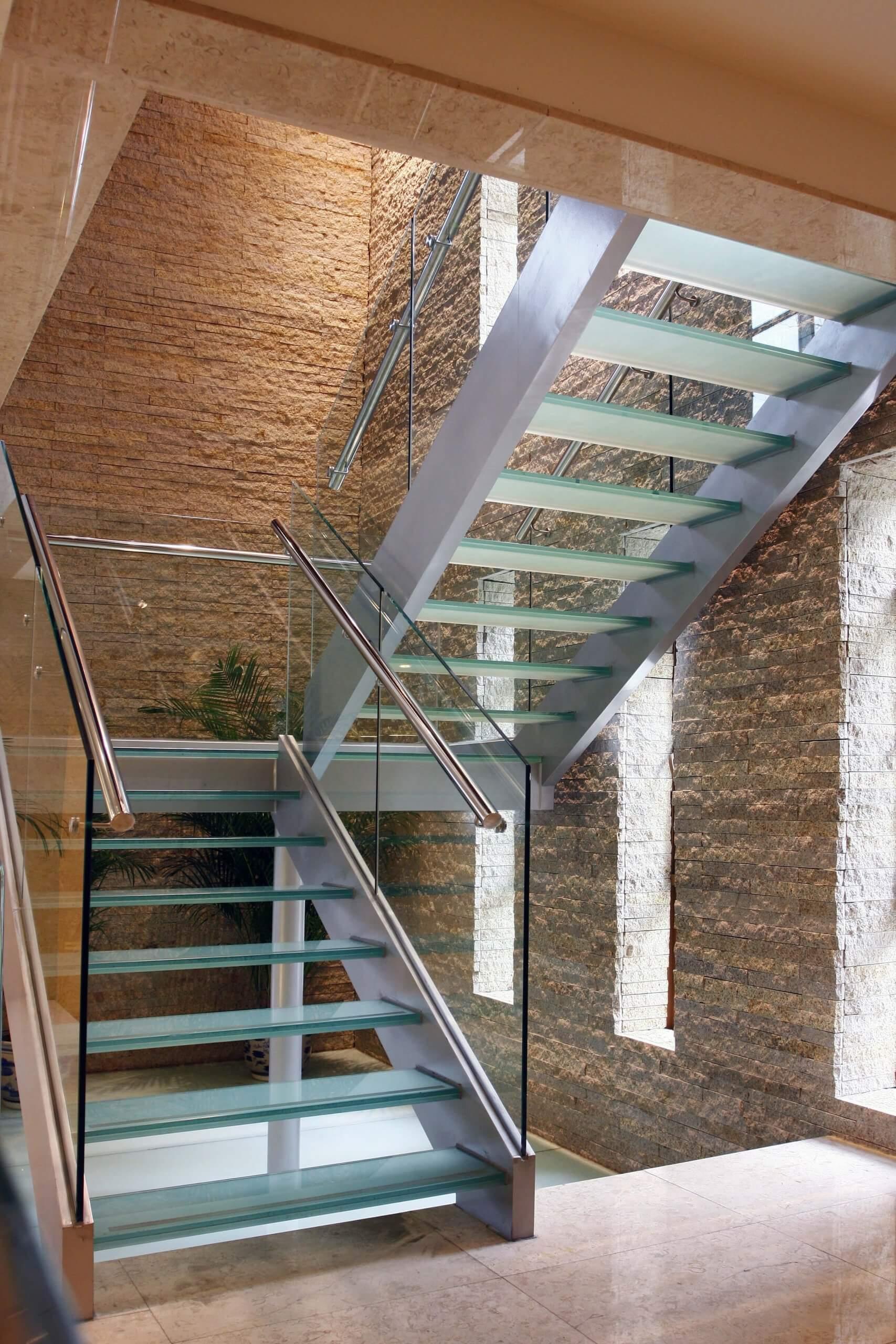 dublex ev içi merdiven modelleri