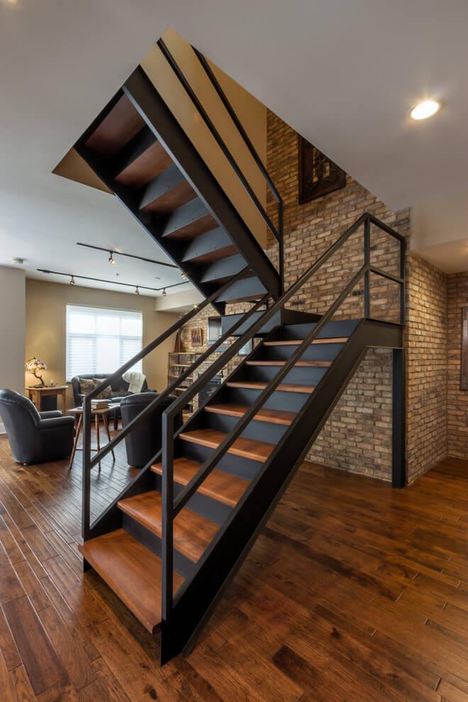 ev merdiveni-2