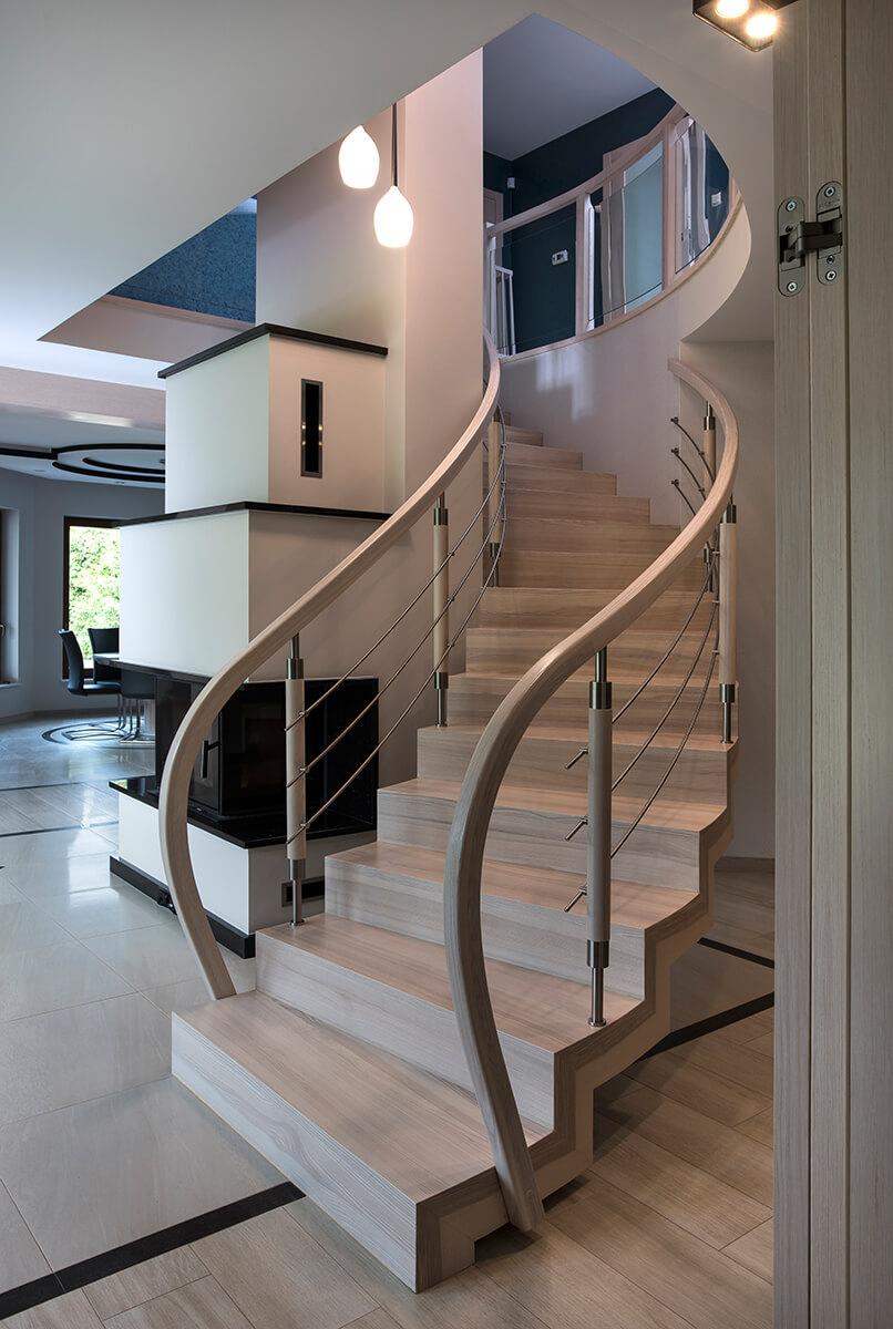 iç merdiven modelleri-2