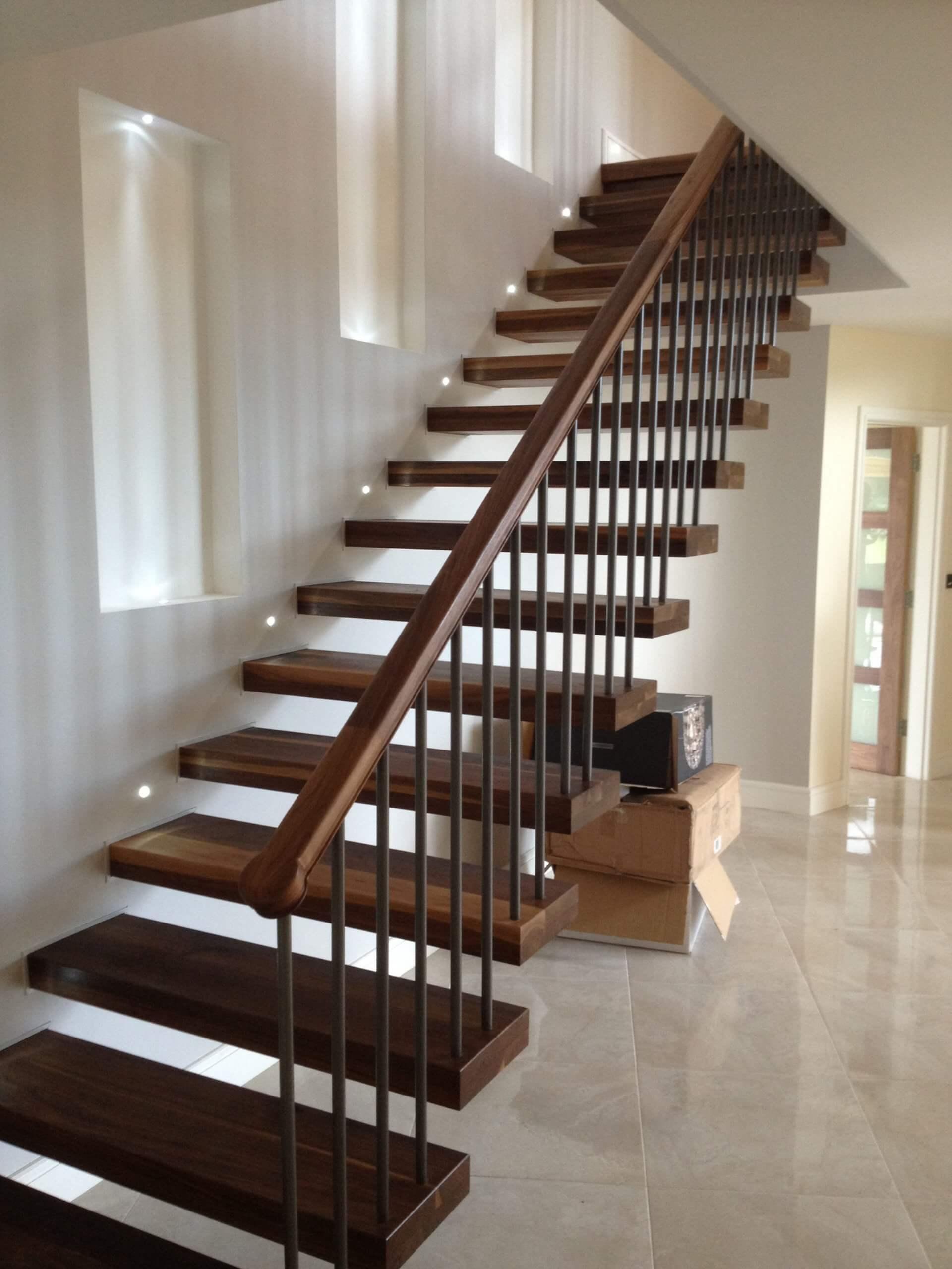 iç merdiven modelleri (2)