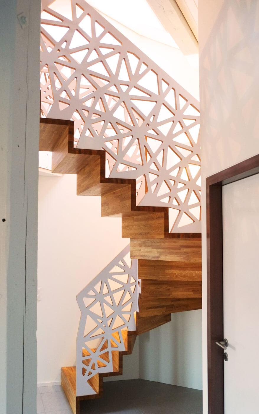 merdiven-ve-korkuluk-modeli