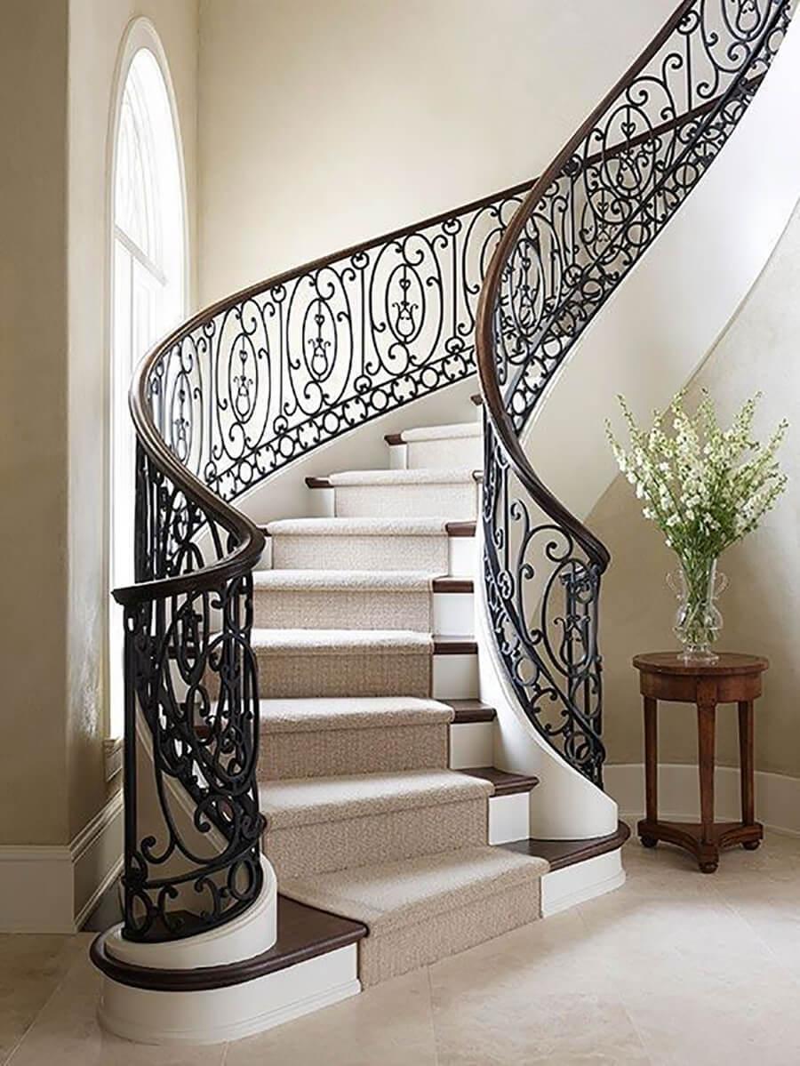 ferforje-merdiven-korkulugu
