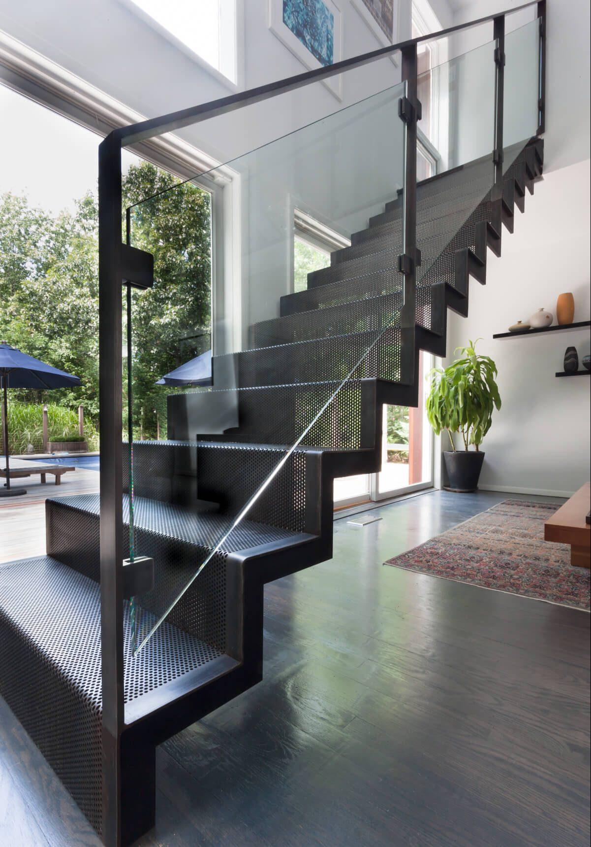villa-merdiven-modelleri-