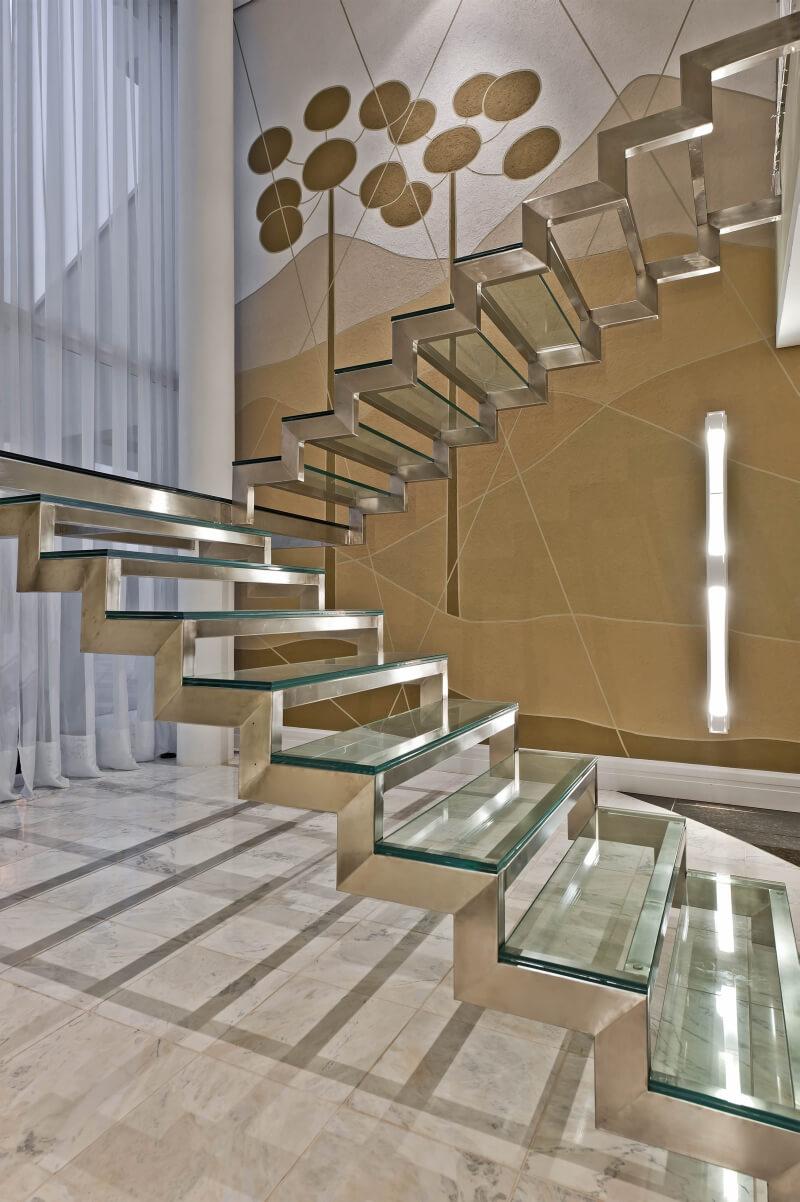 villa merdiven modelleri-3