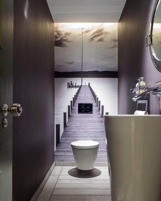 dar-küçük-tuvalet-wc-dekorasyon