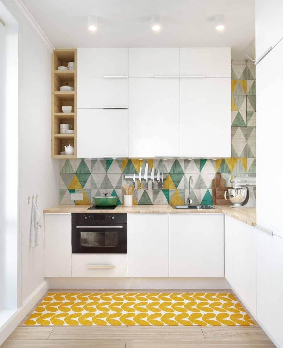 küçük-beyaz-mutfak-ve-mutfak-dolabi-modeli