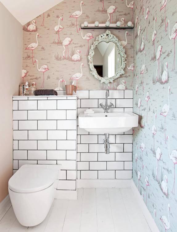 küçük-tuvalet-duvar-kağıtlı-model