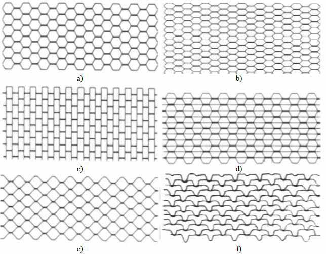 bal-peteği-panel-hücre-yapilari