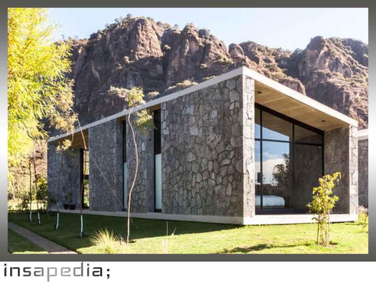 tek-katlı-taş-ev-modern