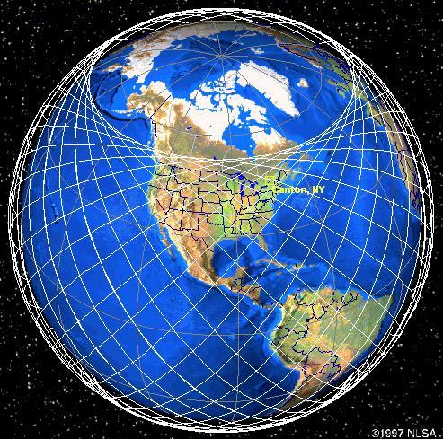 uluslararasi-uzay-istasyonunun-yörüngesi