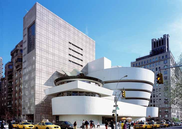 Guggenheim-Müzesi-New-York