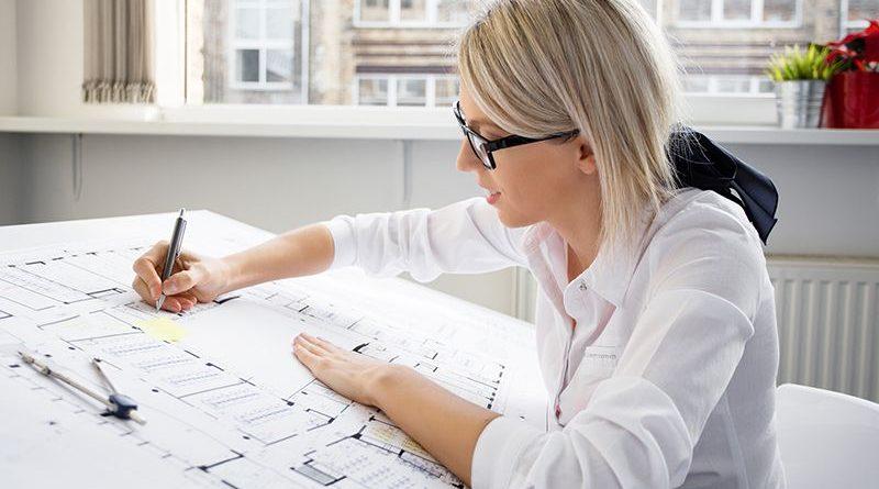 mimar-proje-çizdirmek