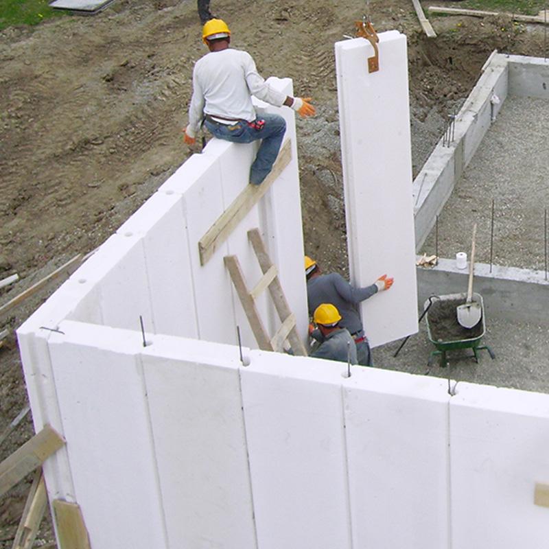 Donatılı panel sistem