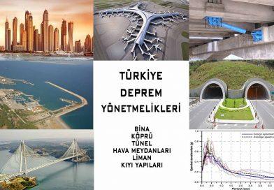türkiye-deprem-yönetmelikleri